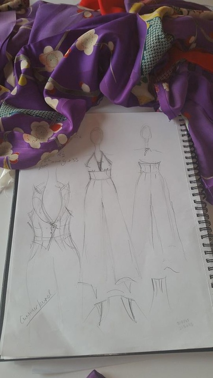 lizzie agnew school of dressmaking