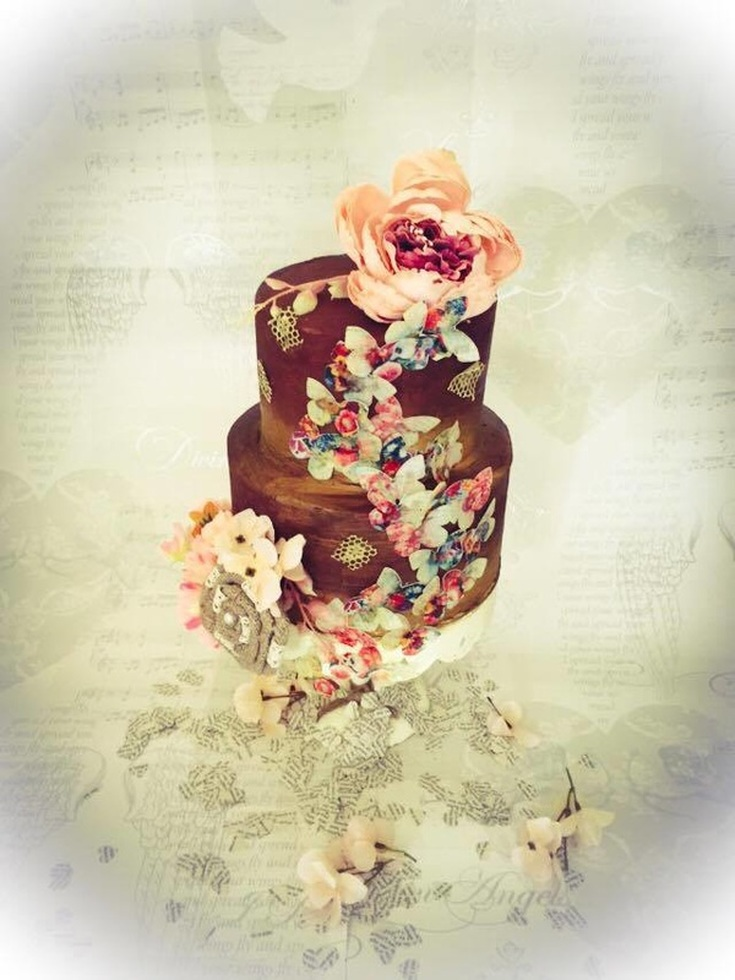 sugar flower cake company