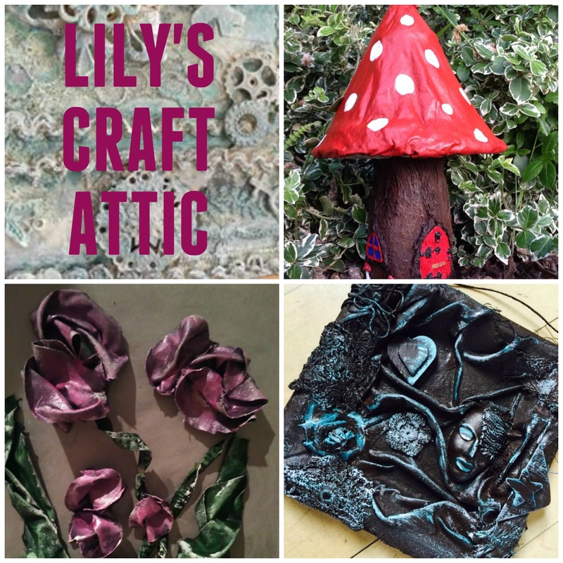 lily's craft attic