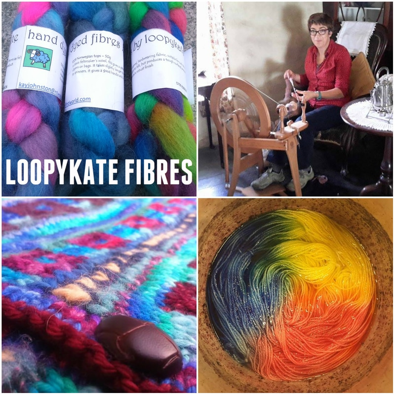 loopykate fibres