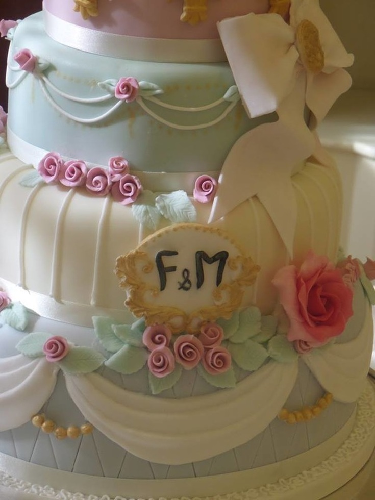 Mrs M's Cake Boutique