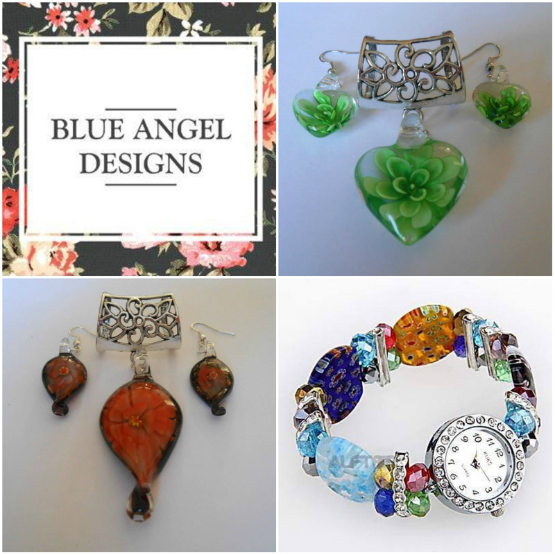 blue angel designs