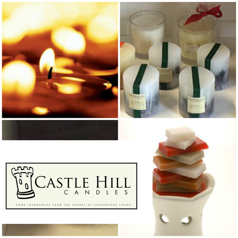 castle hill candles