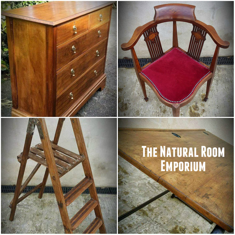 the natural room emporium