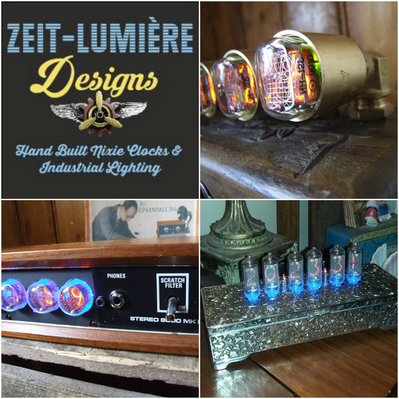 zeit lumiere designs